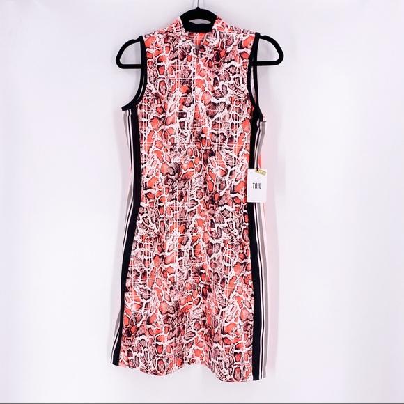 Tail Activewear TennisGolf Pickleball Dress small